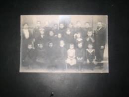 PORT DES BARQUES  Photo De Classe 1914 - Altri Comuni