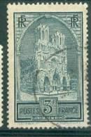 Yvert N° 259 Type II  Oblitéré    - Az6029 - France