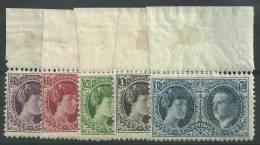 Luxembourg - Luxemburg / 1927 Briefmarkenausstellung 75 Jahre Luxbg. Briefmarke Mit Rand - Varietà & Curiosità