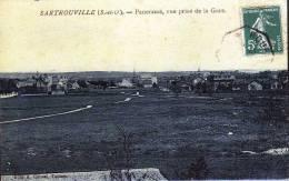 SARTROUVILLE - Sartrouville