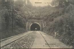 PK  Geraardsbergen - Grammont Tunnel - Antwerpen