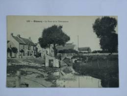 OISSERY ( 77 ) LE PONT DE LA THEROUANNE   CPA 589 - Autres Communes