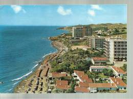 Vecchia Cartolina Di Costa Del Sol Torremolinos  Spagna - España