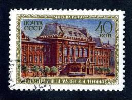 11778)  RUSSIA 1950  Mi.#1457  (o) - 1923-1991 URSS
