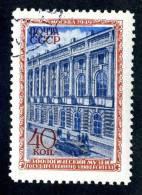 11779)  RUSSIA 1950  Mi.#1451  (o) - 1923-1991 URSS