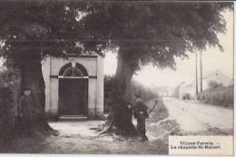 BELGIQUE:VILLERS-PERWIN:(Hainaut):La Chapelle SAINT-HUBERT.Non écrite.1 Personnage. - Belgique