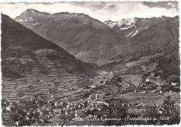 2006.   Alta Valle Camonica - Pontedilegno - Brescia - 1954 - Other Cities