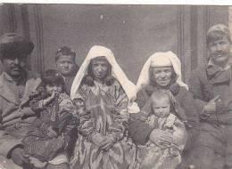 03259 Pamir Tajik Family - Tadjikistan