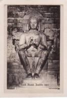 ASIE / INDONESIE / Tjandi Mendut, Boeddha Beeld - Indonesien