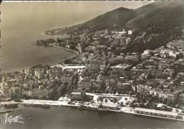 Ajaccio. Vue Aérienne, L`Hôtel De Ville Et La Place Foch - Ajaccio
