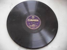 Disque 78 T  Japonnais - 78 G - Dischi Per Fonografi