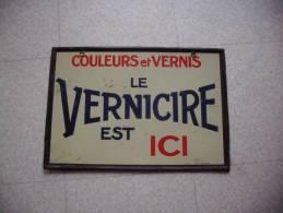 Tole Le Vernicire Double Face - Chemist's