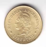 @Y@    ARGENTINIÉ    10  Centavos  1970  UNC  (C528) - Argentine