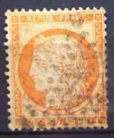 FRANCE             N°  38          OBLITERE - 1870 Siège De Paris