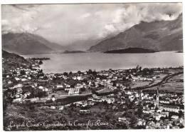 2017.   Lago Di Como - Gravedona Da Consiglio Rumo - 1959 - Otras Ciudades