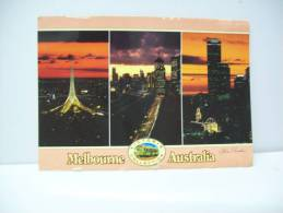 Melbourne  (Australia) - Melbourne
