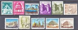 Egypt  889+  *  (o)   1972 Issue - Egypt
