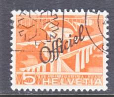 Switzerland  Official  37  (o) - Officials