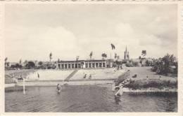 Nieuwpoort, Nieuport, Leopold I Park (pk8245) - Nieuwpoort