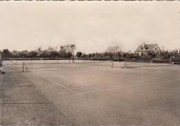 Nieuwpoort, Nieuport, Tennis (pk8247) - Nieuwpoort