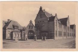 Nieuwpoort, Nieuport, Staatsmiddelbare Scholen, Ecoles Moyenne De L´état (pk8253) - Nieuwpoort