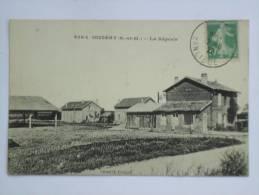 OISSERY ( 77 ) LA RAPERIE   CPA 626-1 - Autres Communes