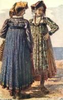 Réf : A -13- 1226  :  Costumes Yougoslaves V. Meneghello-Dincic - Yougoslavie