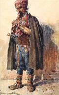 Réf : A -13- 1228  :  Costumes Yougoslaves V. Meneghello-Dincic - Yougoslavie