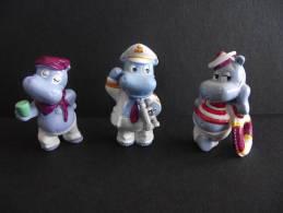 KINDER - Hippo - Kinder & Diddl