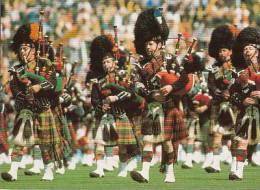 Pk Pipers:400:The Traditional Sounds Of Scotland - Scotland