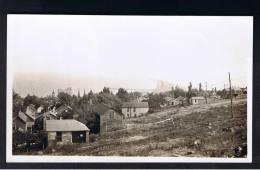 RB 913 - Photograph - Townsite - Possibly Vancouver Island British Columbia Canada - Places
