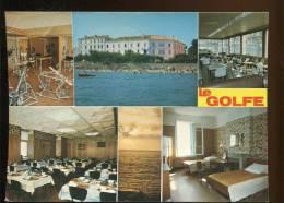 CPM 83 LA SEYNE SUR MER Centre De Convalescence LE GOLFE Les Sablettes - La Seyne-sur-Mer