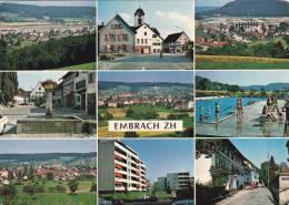 EMBRACH - ZH Zurich