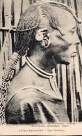 Afrique Equatoriale, Type Wakikuyu - Cartes Postales
