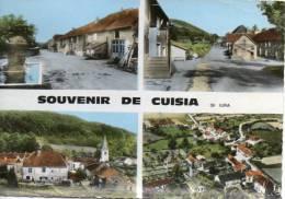 CUISIA 4 Vues - Ohne Zuordnung