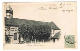 St-DIZIEZ - Cour De L´hopital - Saint Dizier