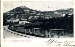 DINTORNI DI FIREBZE, Cllina Di Fiesole, 1902 - Firenze