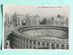 VALENCIA - Plaza De Toros - Valencia