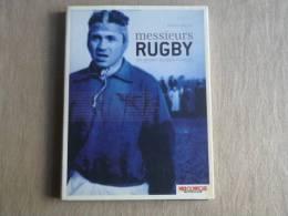 Messieurs Rugby. Jerôme Prévôt édtions Midi Olympique.2006. Voir Photos. - Sport