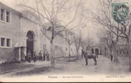 BOUCHES DU RHONE – TARASCON – Quartier De Cavalerie - Tarascon
