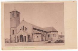 Missiën Van Scheut, Kongo, Kerk Van Ebonda (pk8311) - Missions