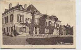 Le SAP : Le Costil - Le Château - Imp. Phot. Henri Basuyau - Otros Municipios