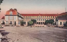 CPA 23  GUERET , Lycée De Garçons. - Guéret