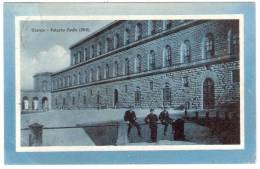 FIRENZE Palazzo Reale (Pitti) (C.L.F) Toscana Italie - Firenze (Florence)
