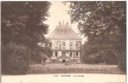 Dépt 17 - SAINTES - Le Haras - Saintes