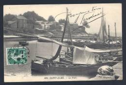 *** ST ELME - Le Port - Bougault - La Seyne-sur-Mer