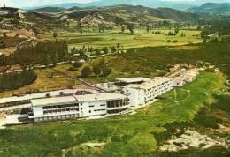 COLOMBIA -Colombie -BOYACA Aerofotografia Del Hotel Sochagota,en Las Afueras De Paipa*PRIX FIXE - Colombia