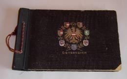 Album Pour Photos OSTERREICH - Materiale & Accessori