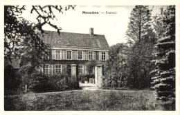 BELGIQUE - FLANDRE ORIENTALE - NEVELE - MERENDREE - Pastorij. - Nevele