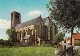 Damme Monumentale Kerk (pk8314) - Damme